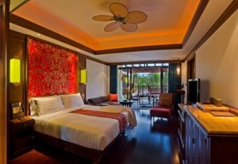 Anantara Xishuangbanna Resort & Spa 7