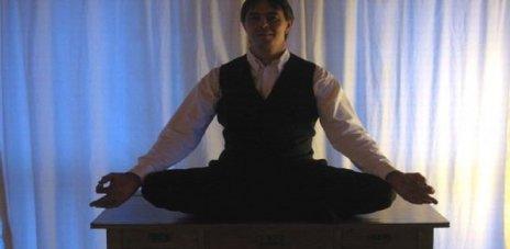 Foto natur-yoga