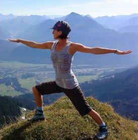 GoldenerBerg Yoga