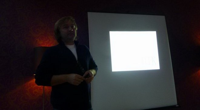 Seminar Michael Diaz