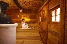Stuben-Sauna