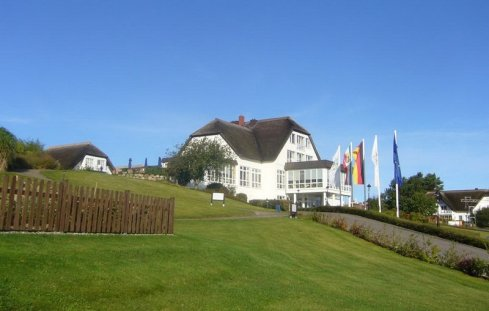 Golf- & Wellnesshotel Balmer See