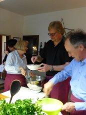 10 Kochkurs mit Udo Gündel