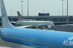 Air France Foto: G.Wilms