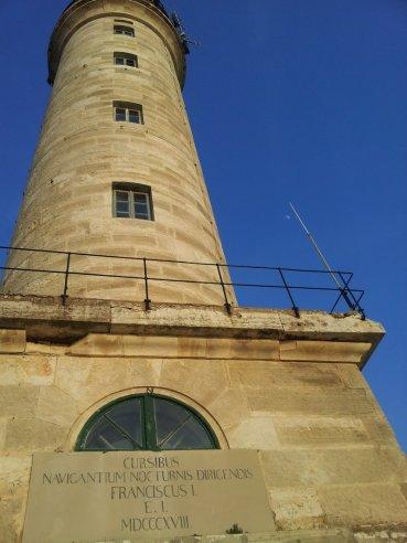 Savudrija Leuchtturm 3