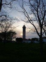 Savudrija Leuchtturm 8