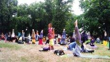 Yoga-Festival Berlin 2012 15