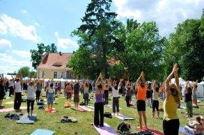 Yoga-Festival Berlin 2012 17