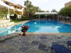 Hotel Konaki Pool