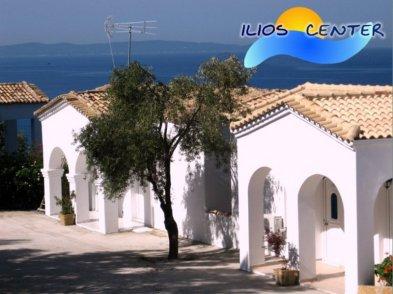 Ilios Center 10