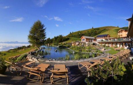 Mountain Resort Feuerberg 4