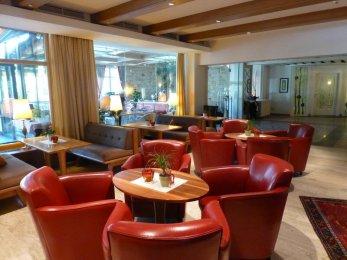 Rieser Aktiv & Spa Resort 9