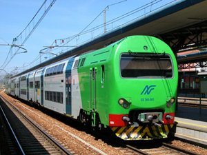 Trenord - Italiens Bahn Foto Trenord