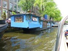 Bootstour in Krachten Amsterdams 19