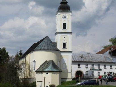 Grafenau - die älteste Stadt im Bayerischen Wald1