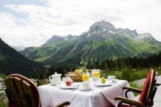 Hotel Goldener Berg