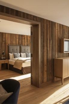 Löwen Hotel Montafon_Zimmer hoch 18