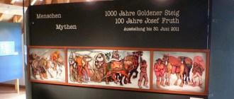 Waldgeschichtliches Museum in Sankt Oswald (3)