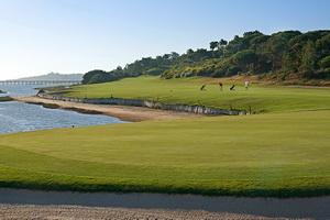 Golfplatz San Lorenzo