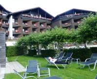 Lindner Parkhotel 7