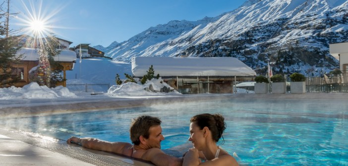 Neue Luxus-Suiten im Hochfirst – auf Augenhöhe mit Bergen und Himmel