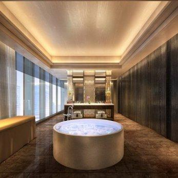 Conrad Guangzhou © Conrad Hotels & Resorts