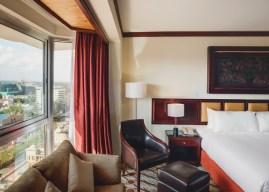 Erstes Hotel der Mövenpick Hotels & Resorts in Kenia eröffnet