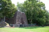 Cornwall Furnace - East Alabama Travel Destinations