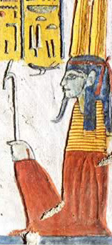 Amun and Amun-Re