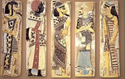 The Ancient Egyptian Concept of Beauty