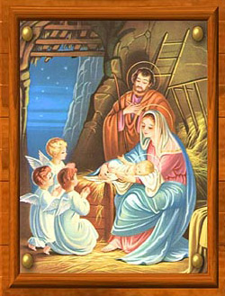 Egypt celebrates The Nativity (Christmas)