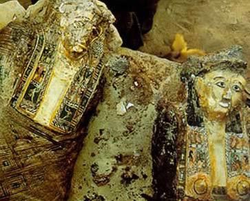Mummies and Mummification