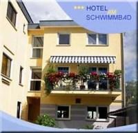 Fahrrad Airport-Hotel am Schwimmbad in Hattersheim
