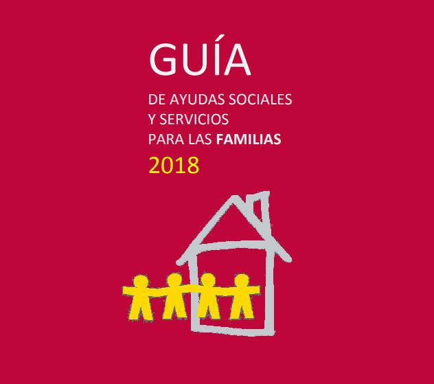guia familias ayudas sociales