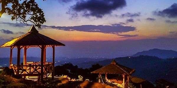 Wisata Gedangsari Gunungkidul