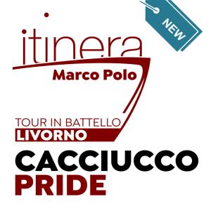 Linea Cacciucco Pride