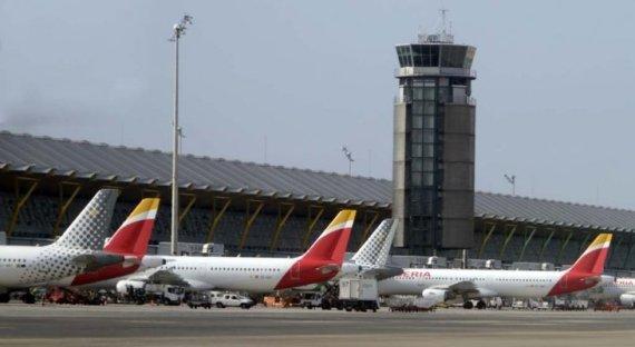 Una docena de aeropuertos españoles cambian de nombre