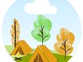 Caravan Rental Holiday Park Seaton Estate Park Homes
