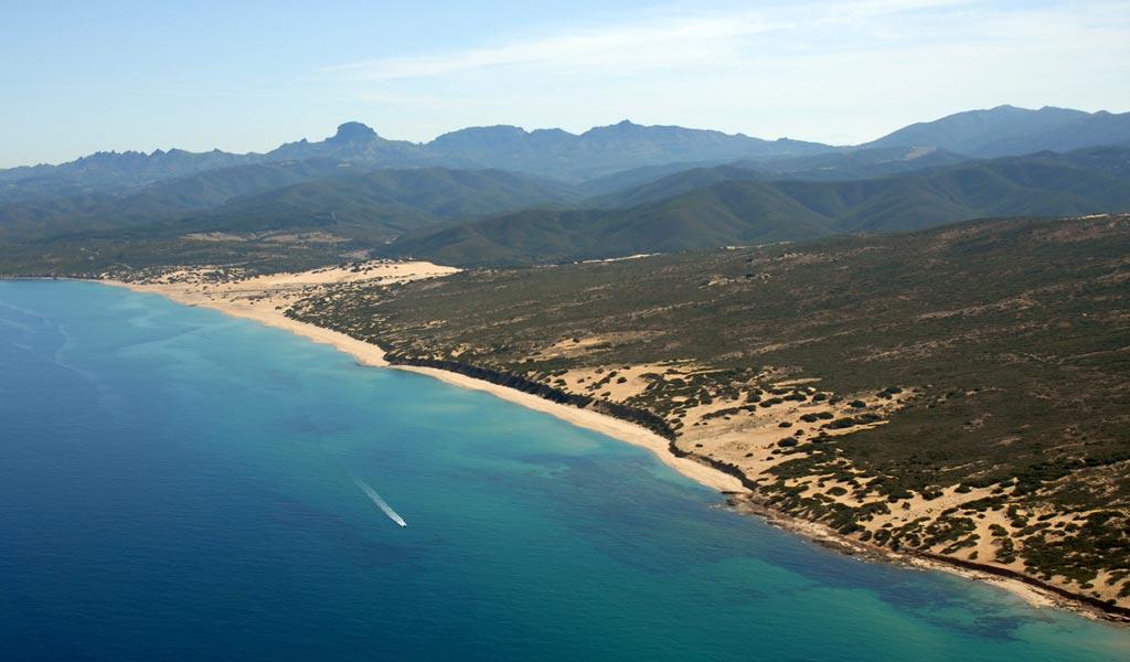 Spiagge della Sardegna dellovest quali sono le pi belle
