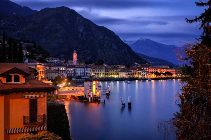Weekend a Menaggio Bellagio e Varenna sul lago di Como