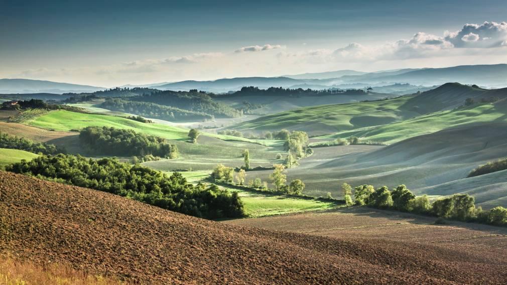 Paesaggio e agricoltura un convegno a Lecce