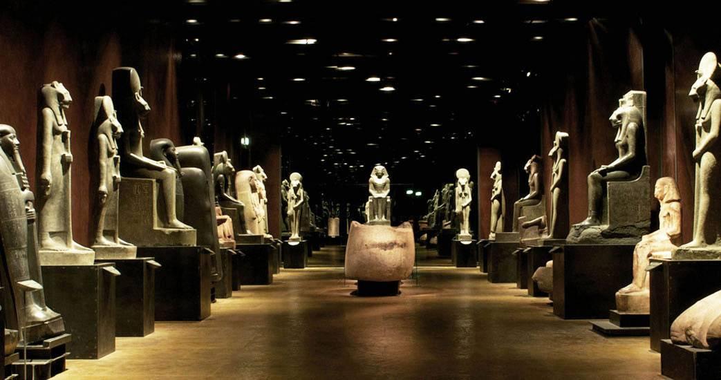 Risultati immagini per Fondazione Torino Musei, 48 mila schede per scoprire le collezioni