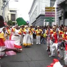 El Caribe a punto de iniciar su fiesta en Santiago de Cuba