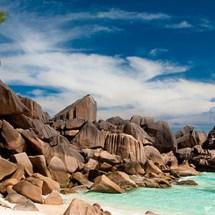 10 playas que parecen una piscina natural dispersas por el mundo