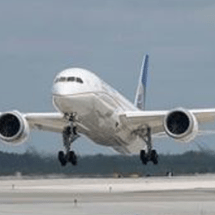 Fuerte turbulencia causa heridos en vuelo de United en los EE UU
