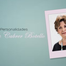 Personalidades, Rita Cabrer Botello