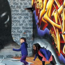 El graffiti arte y manifiesto