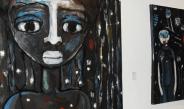 Las Artes Visuales presentes en la XX FIL Santo Domingo 2017