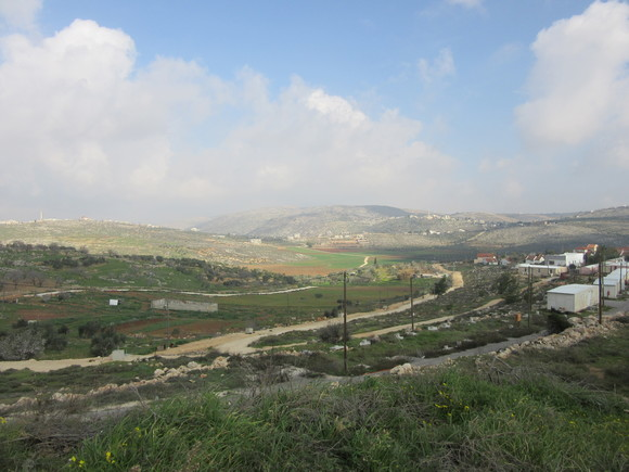 Boutique Wine - Gvaot Winery Tour Israel 2015 (8)