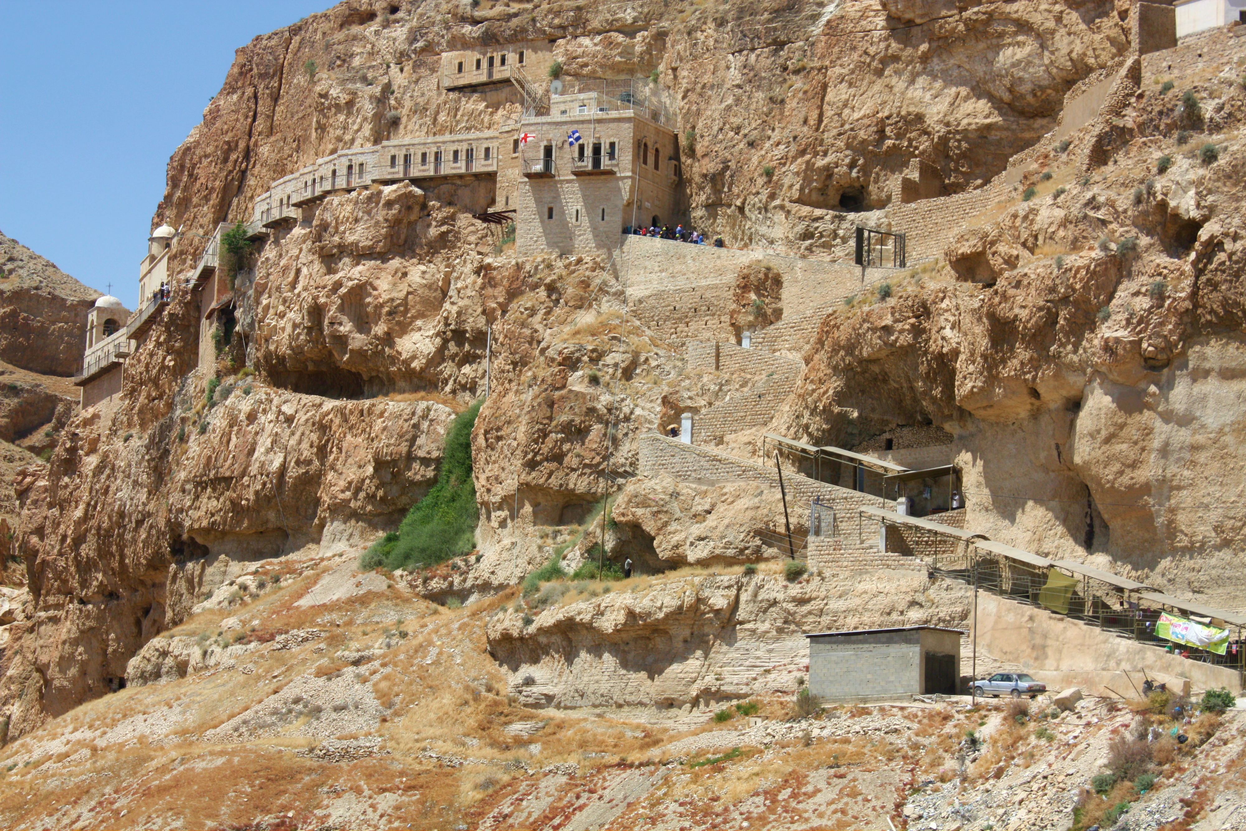 Guest Post 10 Reasons To Visit Jericho Touring Israel